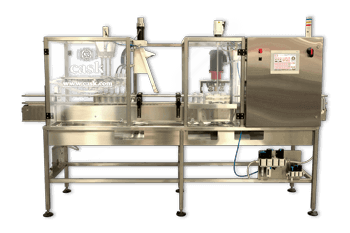 Automated Canning System V5