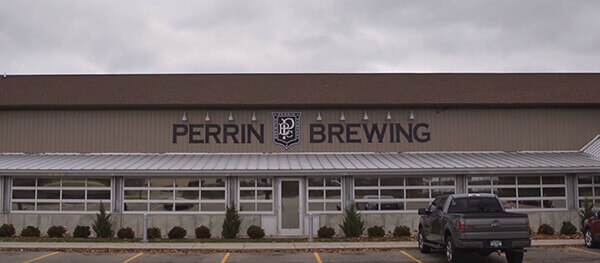 Cask Brewing Systems Presents:<br>The Micro-Canning Revolution featuring Perrin Brewing